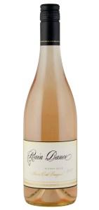 Rain Dance Vineyard 2017 Grand Oak Vineyard Rosé is produced in Oregon's Willamette Valley.