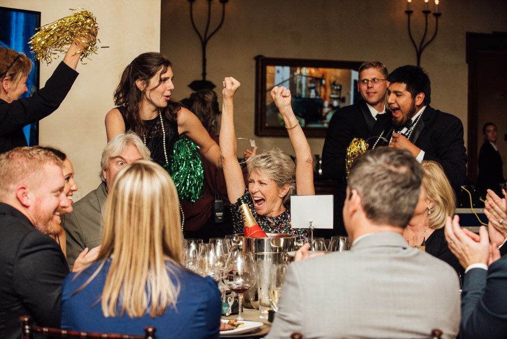 ¡Salud! Premiere Pinot Noir Wine Auction raises funds for their migrant healthcare program.