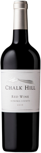 Chalk Hill Red Wine is produced on Chalk Hill in northeastern Sonoma County, CA.