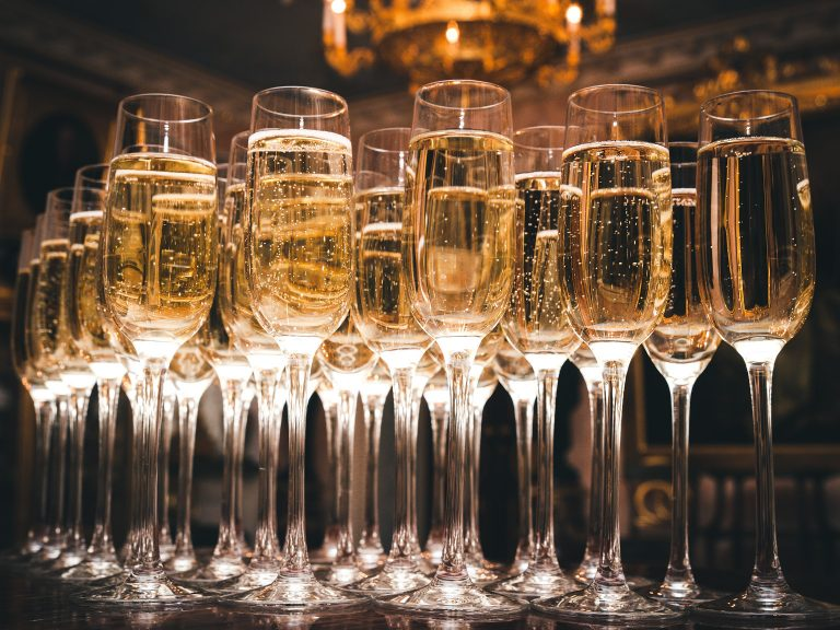 December is Sparkling Wine Month at SevenFifty Daily, is the online magazine about the business and culture of the beverage alcohol industry.