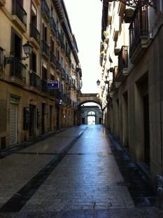 Parte Viega, San Sebastián - Donostia, ES. ©L.M. Archer.