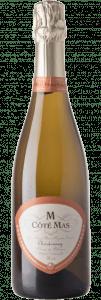 Côté Mas Chardonnay Blanc de Blancs.