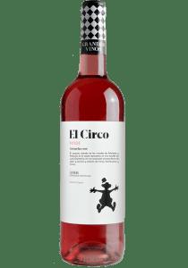 El CIrco Payaso Garnacha Rosé - Cariñena, Spain