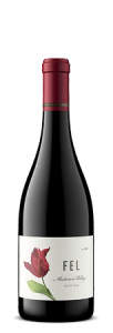 FEL 2018 Anderson Valley Pinot Noir is produced by California wine producer Cliff Lede Wines.