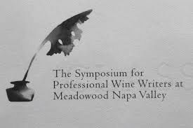 The Symposium for Professional Wine Writers at Meadowood Napa Valley awards a select number of fellowships annually to wine writers of merit.