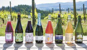 Offbeat Oregon bubbles. Image: Andrea Johnson.