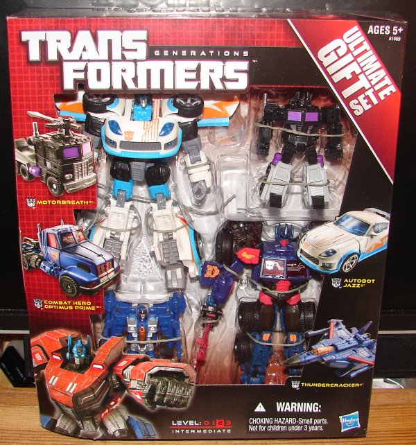 Blog #256: Toy Review: Big Bad Toy Store and HasbroToyShop ...