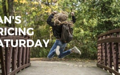 Fan's Pricing Saturday – September 14, 2019