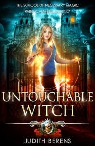 Untouchable Witch