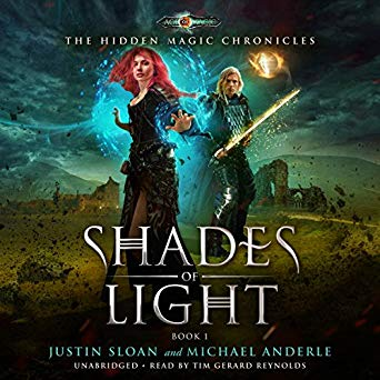 Shades of Light Audio