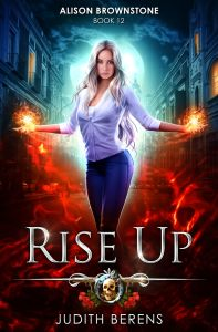 Rise Up eBook Cover