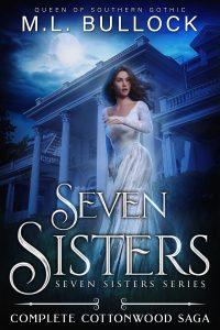 Seven Sisters Cottonwood Saga