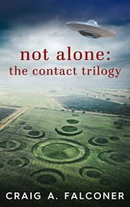 Not Alone boxed set ebook cover
