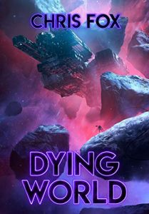 Dying World ebook cover