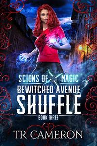 bewitched avenue shuttle ebook cover