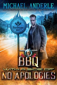Brownstone 21 ebook cover