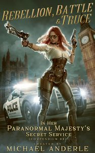 Rebellion battle and truce ebook cover