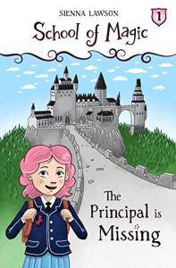 Principal is Missing