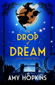 A Drop of Dream ebook cover