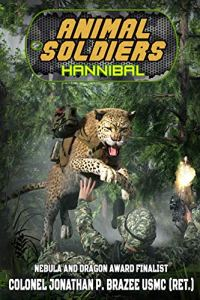 Animal Soldiers ebook cover