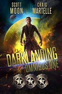 Darklanding Omni cover