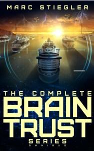 braintrust omnibus cover