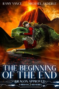 The Beginning of the End ebook cover