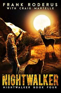 Nightwalker 4 e-book cover