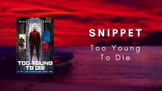 Too Young To Die Banner
