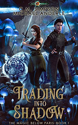 Trading Into Shadow ebook cover