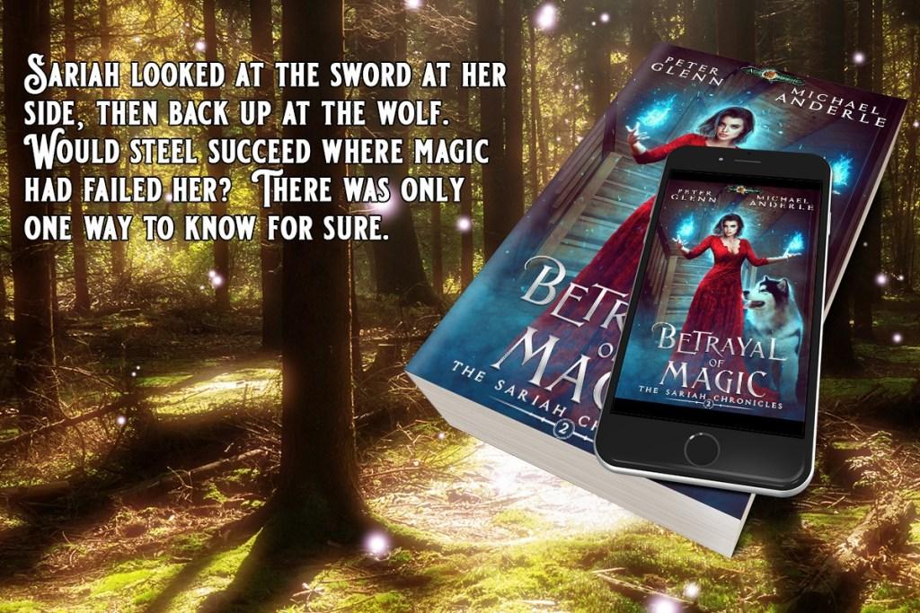 Betrayal of magic quote banner 2