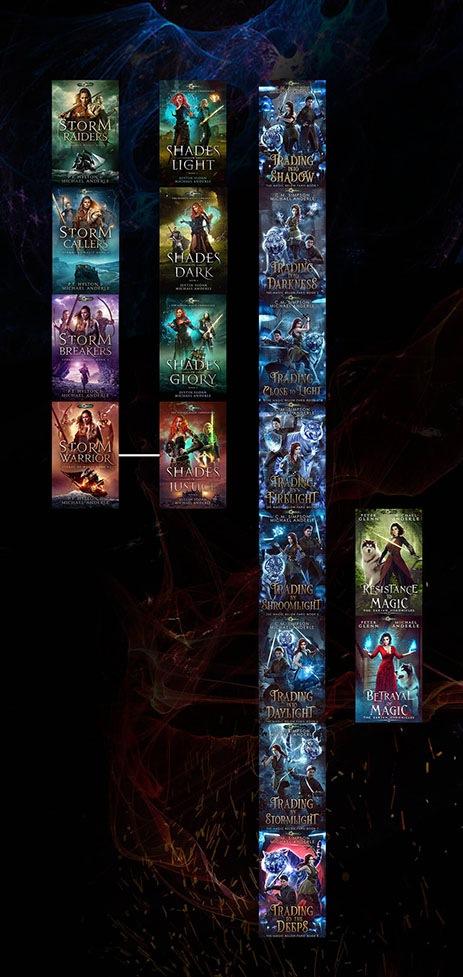 Age of Magic Timeline 4