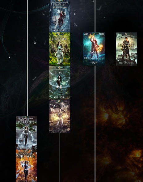 Age of Magic Timeline 2