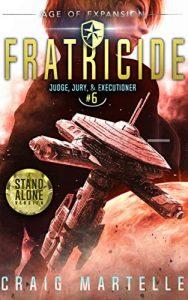 FRATRICIDE E-BOOK COVER