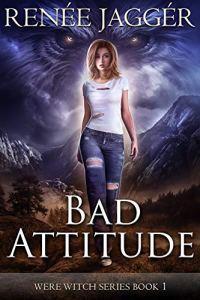 Bad Attitude e-book cover