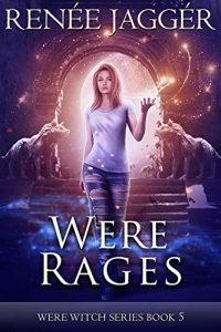 Were Rages e-book cover