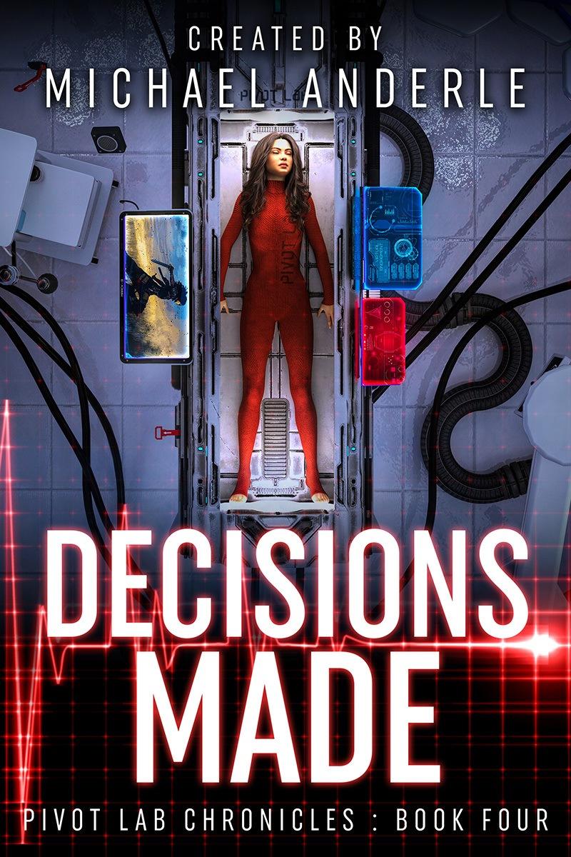 decisions made e-book cover