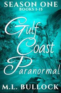 Gulf Coast Paranormal e-book cover