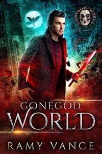 GONEGOD WORLD E-BOOK COVER