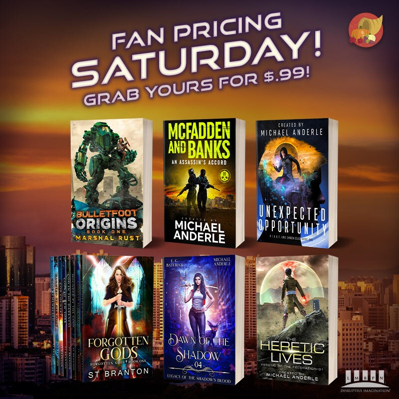 Fan's Pricing Banner