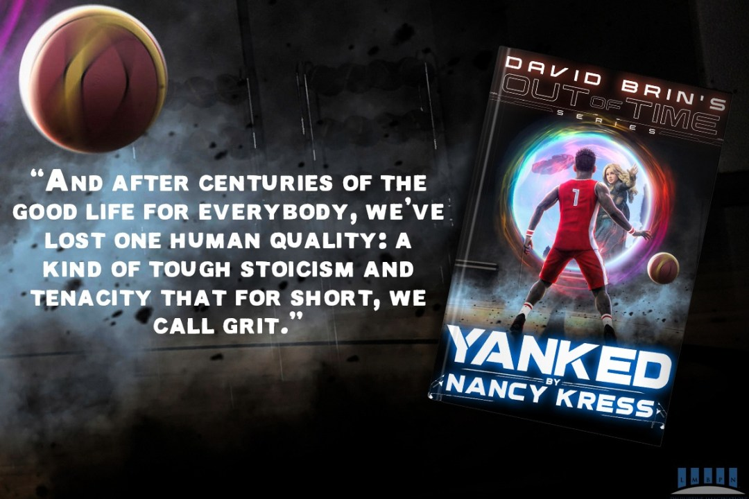 Yanked Quote Banner