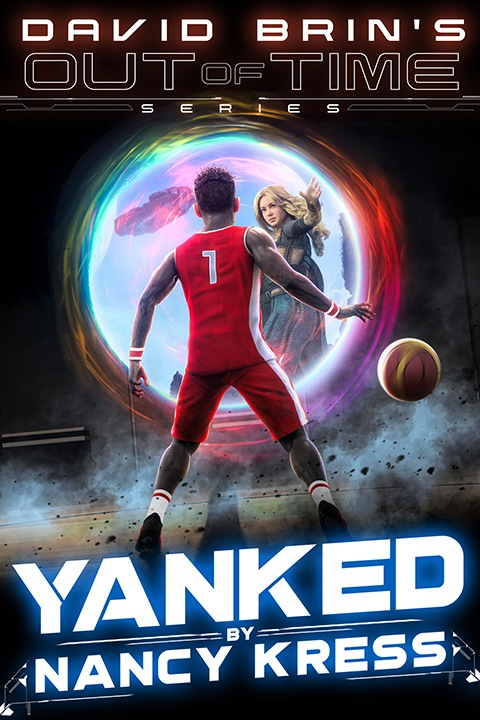 Yanked e-book cover