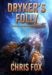 Drykers folly e-book cover