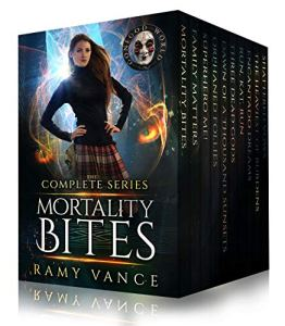 Morality Bites e-book cover