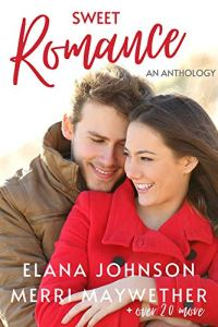 SWEET ROMANCE E-BOOK COVER