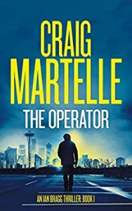 The Operator e-book cover