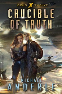 Crucible of Truth e-book cover