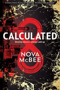 Calculated e-book cover