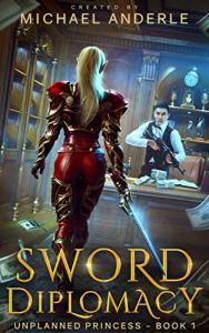 Sword Diplomacy e-book cover