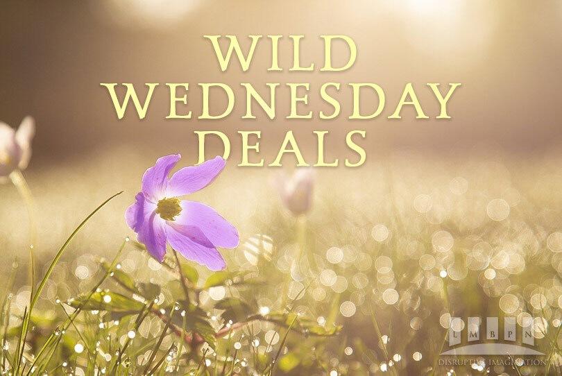Spring Wild Wednesday